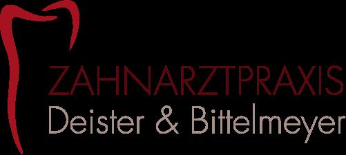 Zahnärztliche Gemeinschaftspraxis Susanne Deister und Ralph Bittelmeyer, Giesing – München Retina Logo