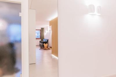 Räume Zahnarztpraxis Deister & Bittelmeyer