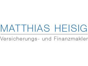 Logo Matthias Heisig