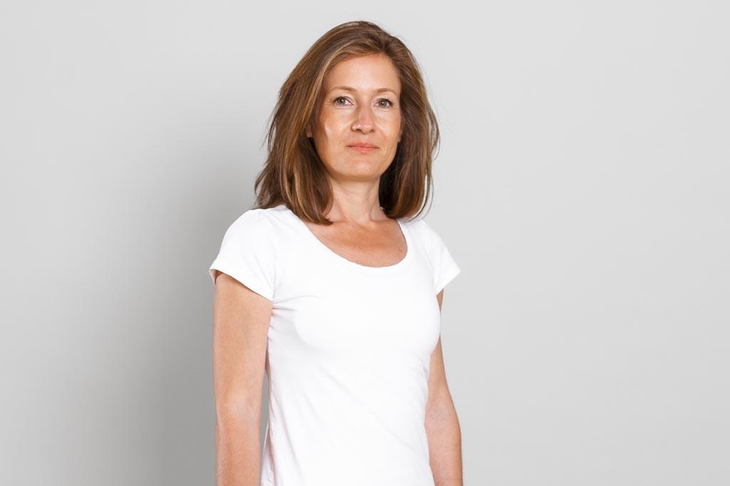 Susanne Deister